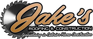 Jake's Roofing & Construction Logo
